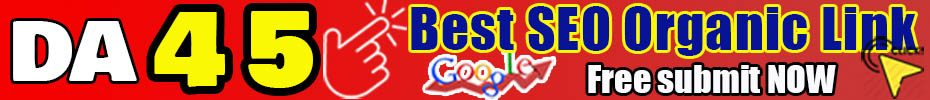 DA 40+Best SEO Organic Link Free submit Now click here!!!